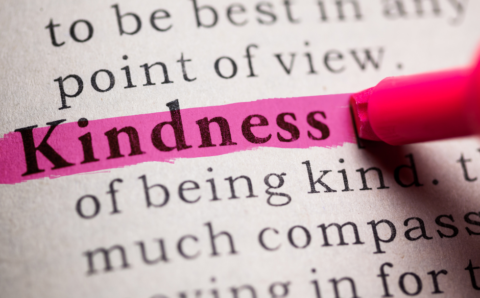 60 Random Acts of Kindness  – Podcast #17